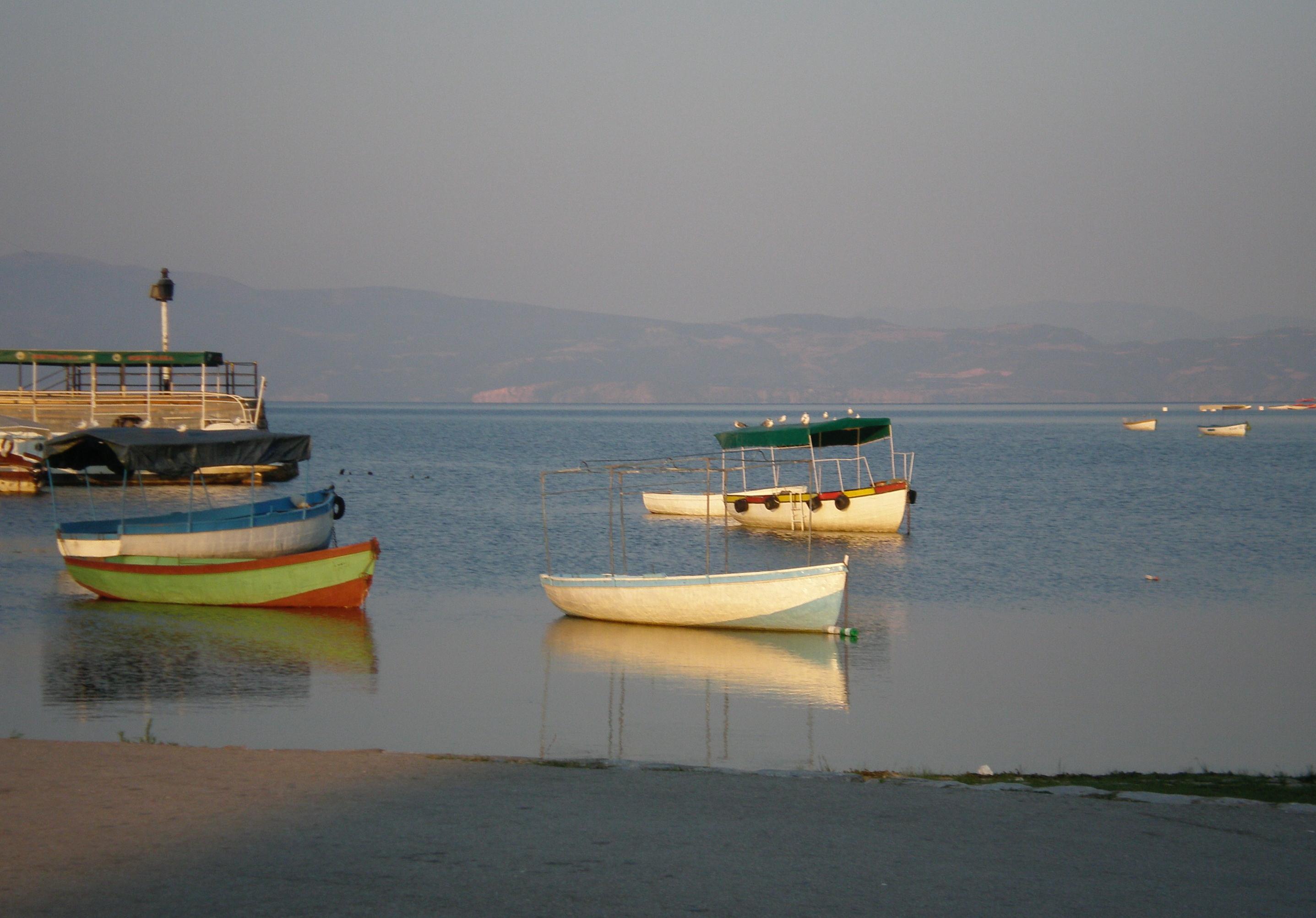 Ohrid 2011